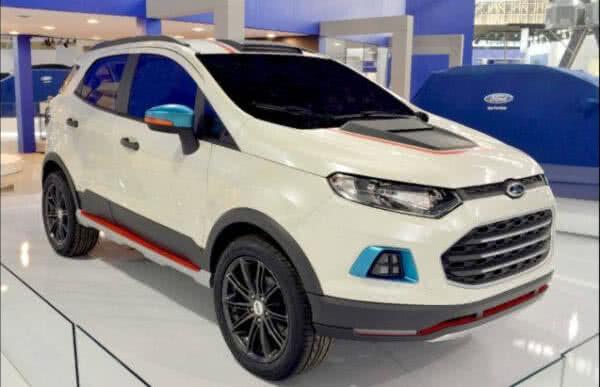 Ford-Ecosport-2022-600x387 Ford Ecosport 2022: Preços, Fotos, Características, Versões