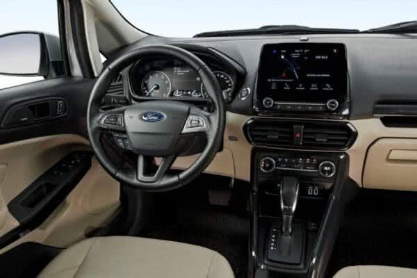 Ford-Ecosport-4-600x400 Ford Ecosport 2022: Preços, Fotos, Características, Versões