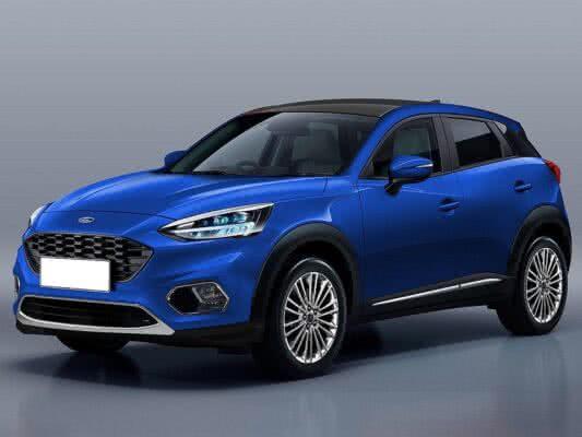 Ford-Ecosport-5-533x400 Ford Ecosport 2022: Preços, Fotos, Características, Versões