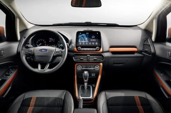 Ford-Ecosport-7-600x398 Ford Ecosport 2022: Preços, Fotos, Características, Versões