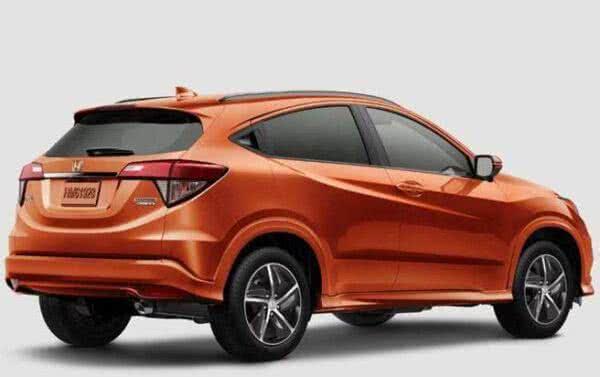 Honda-HR-V-12-600x377 Honda HR V 2022: Ficha Técnica, Preço, Fotos, Consumo