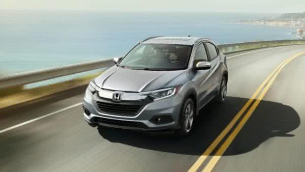 Honda-HR-V-2-600x338 Honda HR V 2022: Ficha Técnica, Preço, Fotos, Consumo