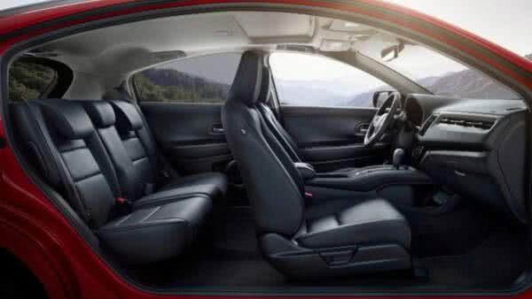 Honda-HR-V-4-600x338 Honda HR V 2022: Ficha Técnica, Preço, Fotos, Consumo