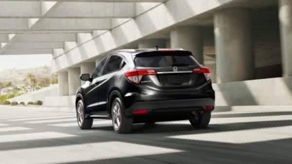 Honda-HR-V-5-600x338 Honda HR V 2022: Ficha Técnica, Preço, Fotos, Consumo