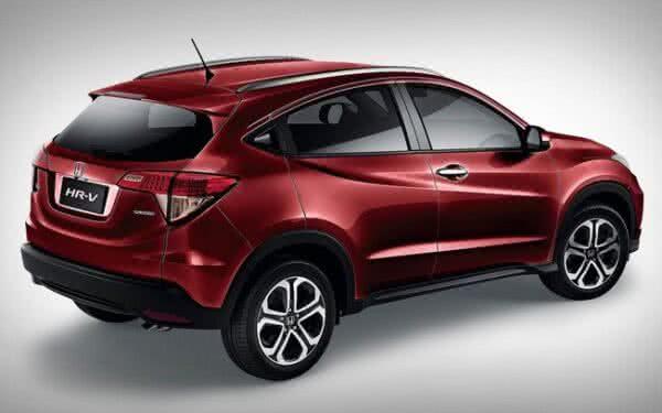 Honda-HR-V-6-600x375 Honda HR V 2022: Ficha Técnica, Preço, Fotos, Consumo