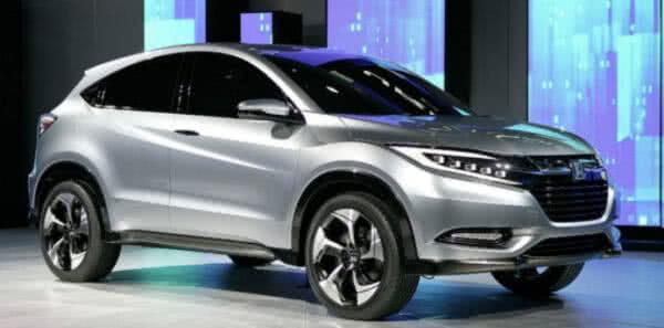 Honda-HR-V-9-600x297 Honda HR V 2022: Ficha Técnica, Preço, Fotos, Consumo