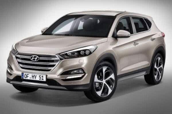 Novo-Hyundai-Creta-10-600x398 Novo Hyundai Creta 2022: Preços, Fotos e Ficha Técnica