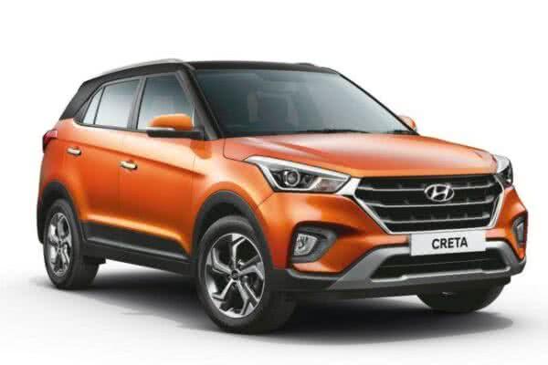 Novo-Hyundai-Creta-14-600x400 Honda HR V 2022: Ficha Técnica, Preço, Fotos, Consumo