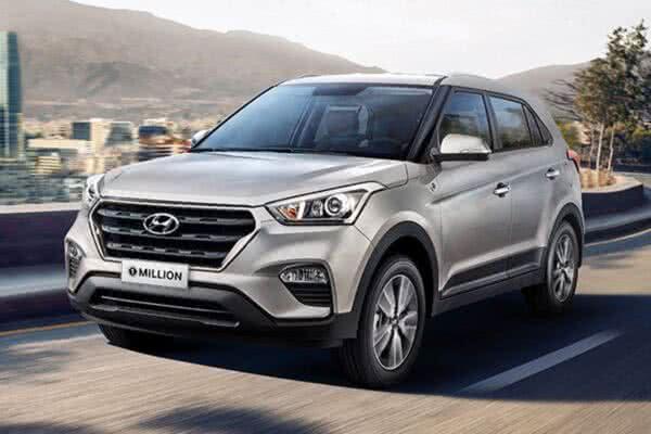 Novo-Hyundai-Creta-4-600x400 Novo Hyundai Creta 2022: Preços, Fotos e Ficha Técnica