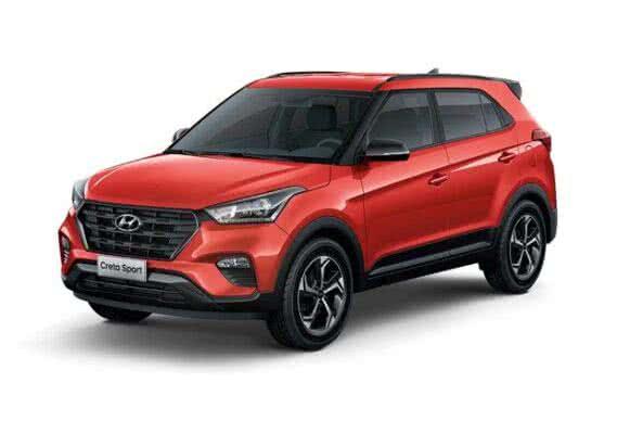 Novo-Hyundai-Creta-6-569x400 Novo Hyundai Creta 2022: Preços, Fotos e Ficha Técnica