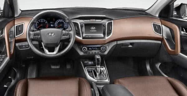 Novo-Hyundai-Creta-8-600x310 Novo Hyundai Creta 2022: Preços, Fotos e Ficha Técnica