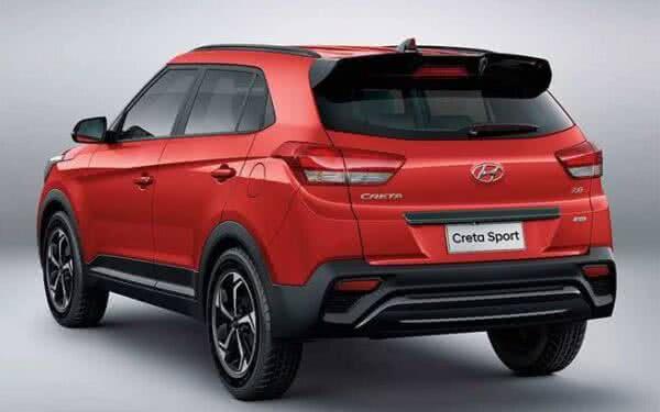 Novo-Hyundai-Creta-9-600x375 Novo Hyundai Creta 2022: Preços, Fotos e Ficha Técnica