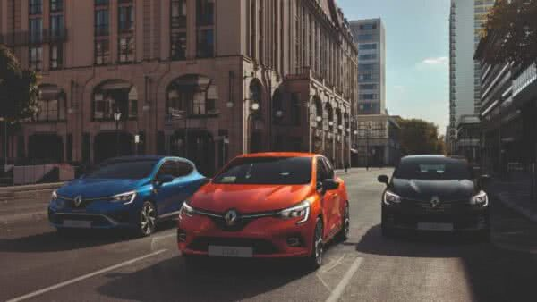 Renault-Clio-2022-600x338 Renault Clio 2022: Fotos, Preços, Ficha Técnica, Novidades