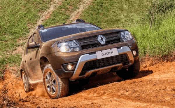 Renault-Duster-10-600x370 Renault Duster 2022: Ficha Técnica, Preço, Fotos, Consumo