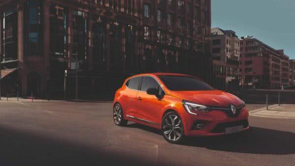 novo-Renault-Clio-10-600x338 Renault Clio 2022: Fotos, Preços, Ficha Técnica, Novidades