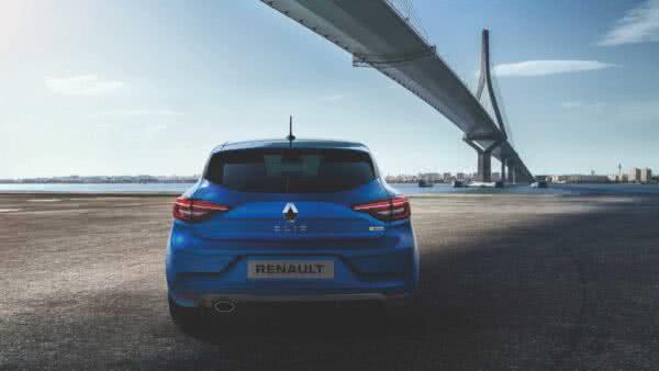 novo-Renault-Clio-13-600x338 Renault Clio 2022: Fotos, Preços, Ficha Técnica, Novidades