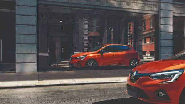 novo-Renault-Clio-4-600x338 Renault Clio 2022: Fotos, Preços, Ficha Técnica, Novidades