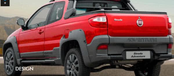 Fiat-Strada-2-600x263 Fiat Strada 2022: Ficha Técnica, Preço, Fotos, Consumo