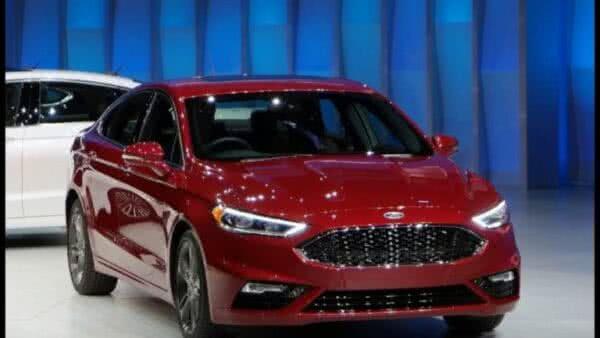 Ford-Fusion-11-600x338 Ford Fusion 2022: Ficha Técnica, Preço, Fotos, Consumo