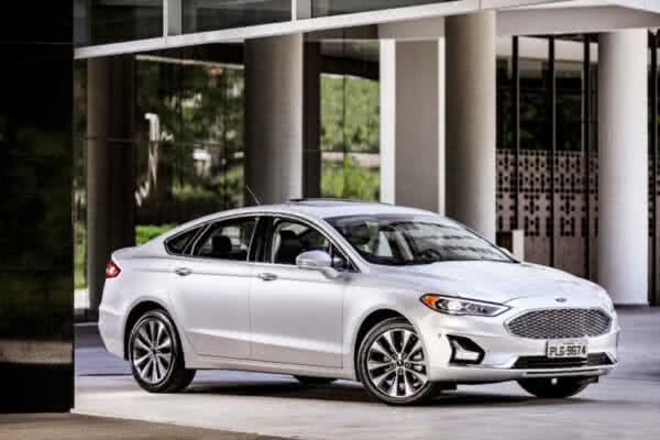 Ford-Fusion-2-600x400 Ford Fusion 2022: Ficha Técnica, Preço, Fotos, Consumo