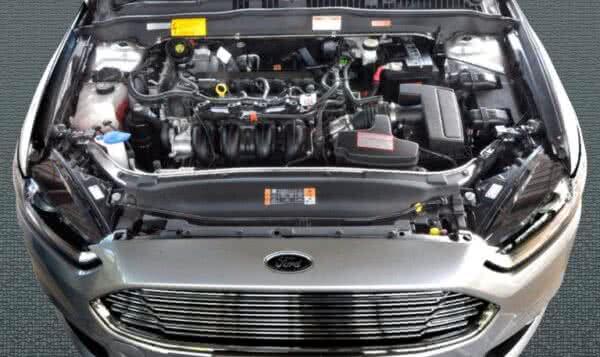 Ford-Fusion-8-600x357 Ford Fusion 2022: Ficha Técnica, Preço, Fotos, Consumo