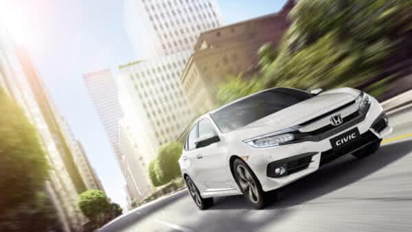 Honda-Civic-1-600x338 Honda Civic 2022: Ficha Técnica, Preço, Fotos, Consumo