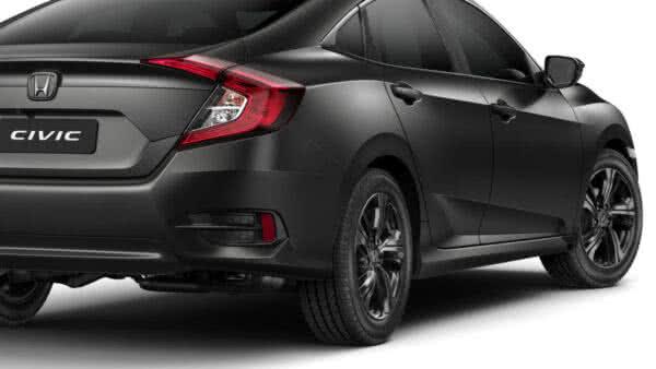 Honda-Civic-4-600x338 Honda Civic 2022: Ficha Técnica, Preço, Fotos, Consumo