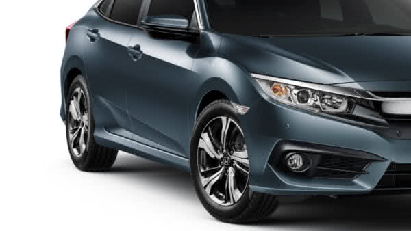 Honda-Civic-5-600x338 Honda Civic 2022: Ficha Técnica, Preço, Fotos, Consumo