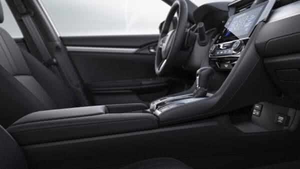Honda-Civic-9-600x338 Honda Civic 2022: Ficha Técnica, Preço, Fotos, Consumo