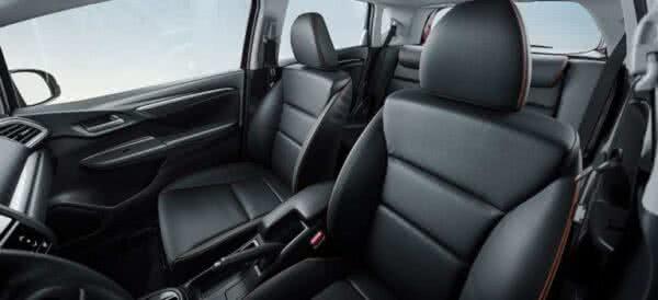 Honda-WRV-interior-600x274 Honda WRV 2022: Ficha Técnica, Preço, Fotos, Consumo