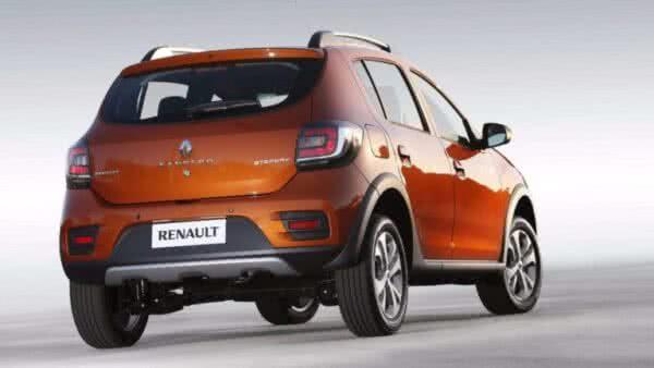 Renault-Sandero-12-600x338 Renault Sandero 2022: Ficha Técnica, Preço, Fotos, Consumo