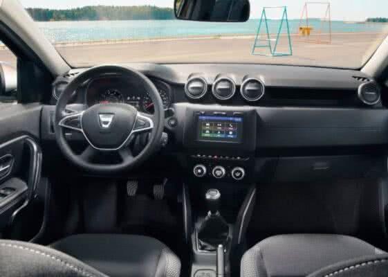 Renault-Sandero-3-561x400 Renault Sandero 2022: Ficha Técnica, Preço, Fotos, Consumo