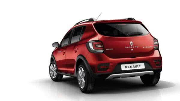 Renault-Sandero-6-600x338 Renault Sandero 2022: Ficha Técnica, Preço, Fotos, Consumo