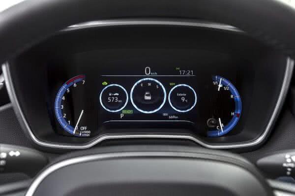 Toyota-Corolla-9-600x400 Toyota Corolla 2022: Ficha Técnica, Preço, Fotos, Consumo
